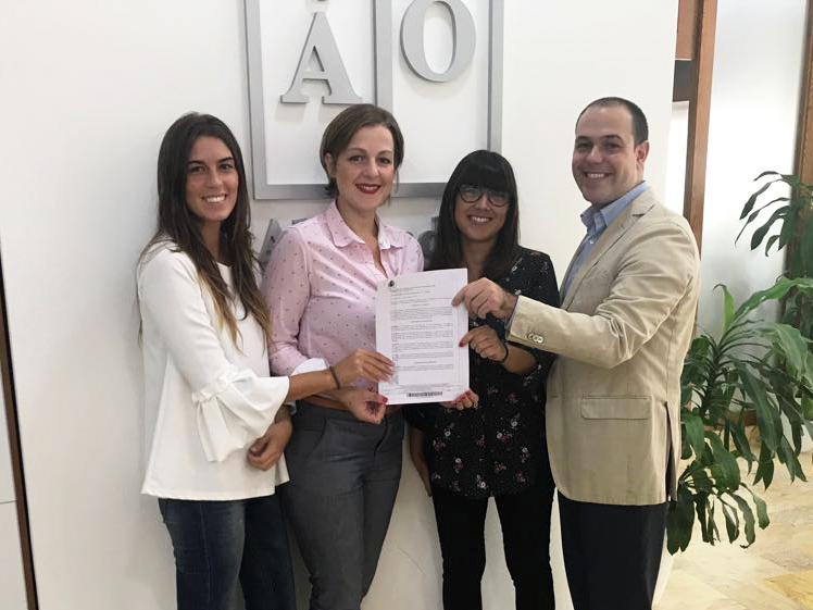 Juzgado ayamonte anula cl usula suelo banco popular con for Devolucion clausula suelo popular